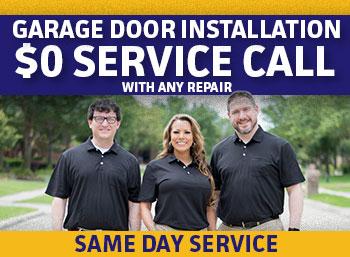 gainesville New Door Installation Neighborhood Garage Door
