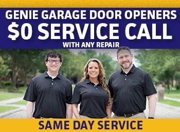 roswell Genie Opener Experts Neighborhood Garage Door