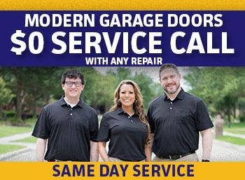 hiram Modern Garage Doors Neighborhood Garage Door